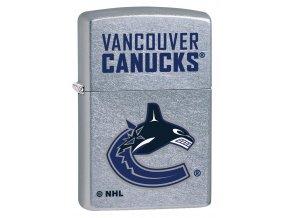 Zippo 25616 Vancouver Canucks®