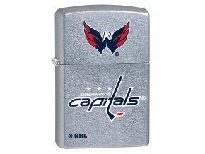 Zippo 25618 Washington Capitals®