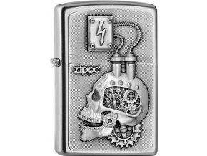 Zapalovač Zippo 20417 Power Engine Head