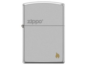 Zippo 20946 Zippo and Flame