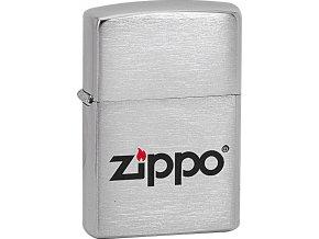 Zapalovač Zippo 21548 Zippo Logo LC