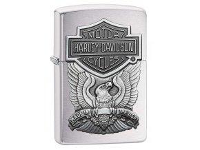 Zapalovač Zippo 21578 Harley-Davidson® H284 Emblem