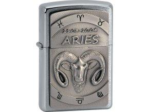 Zapalovač Zippo 21606 Aries Emblem