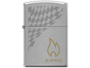 Zapalovač Zippo 21740 Checkered Flag
