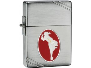 Zapalovač Zippo 21752 Windy Collectible of the Year
