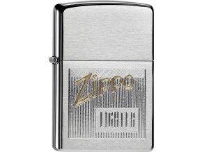 Zapalovač Zippo 21806 Zippo Lighter