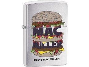 Zapalovač Zippo 21823 Mac Miller