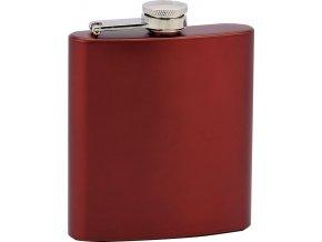 97100 Placatka na alkohol 175ml červená