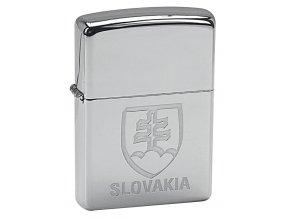 Zapalovač Zippo 22103 Slovakia
