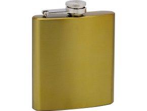 97096 Placatka na alkohol 175ml žlutá