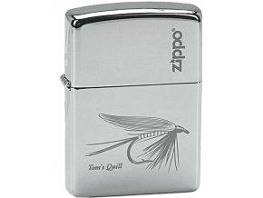 Zapalovač Zippo 22510 Zippo Tom's Quill