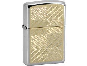 Zapalovač Zippo 22848 Dimensional Diamond