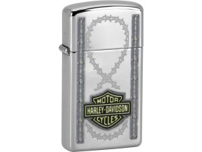 Zapalovač Zippo 22855 Harley-Davidson® Slim