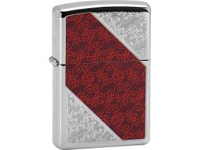 Zapalovač Zippo 22873 Luxury 3