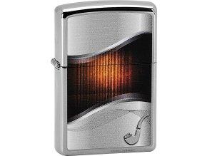Zapalovač Zippo 22876 Pipe Lighter Amber