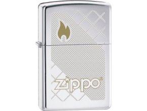 Zapalovač Zippo 22915 Zippo Squares