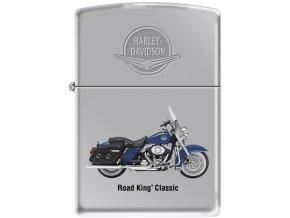 Zapalovač Zippo 22944 Harley-Davidson® Road King