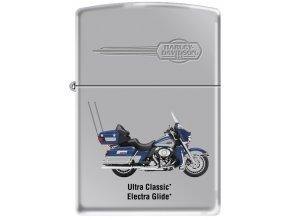 Zapalovač Zippo 22950 Harley-Davidson® Ultra Classic