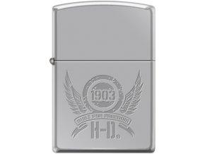 Zapalovač Zippo 22956 Harley-Davidson®
