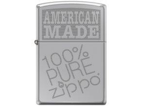 Zapalovač Zippo 22966 American Made