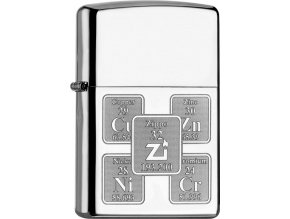 Zapalovač Zippo 22973 Zippo Chemical