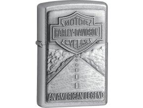 Zapalovač Zippo 25099 Harley-Davidson® American Legend