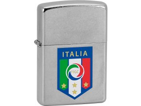 Zapalovač Zippo 25339 FIGC Italia