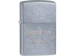 Zapalovač Zippo 25346 Made in USA