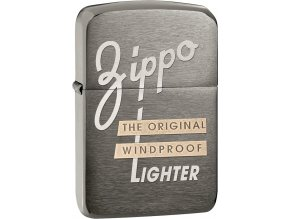 Zapalovač Zippo 25371 Zippo Original Windproof Lighter