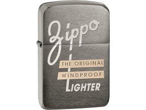 Zapalovač Zippo 25371 Zippo Original Windproof Lighter