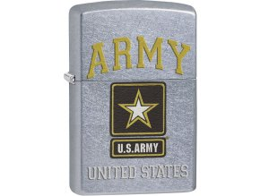 Zapalovač Zippo 25417 U.S. Army