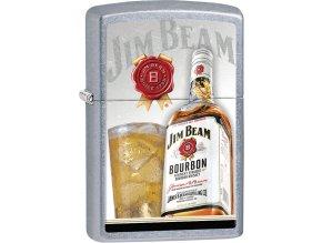 Zapalovač Zippo 25457 Jim Beam®