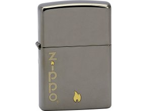 Zapalovač Zippo 25469 Zippo and Flame
