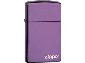 Zapalovač Zippo 26002 Abyss™ ZL Slim
