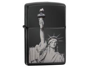 Zapalovač Zippo 26026 Statue of Liberty