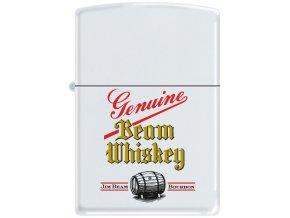Zapalovač Zippo 26304 Genuine Beam Whiskey