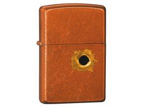 Zapalovač Zippo 26317 BS Bullethole