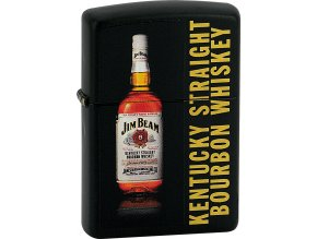 Zapalovač Zippo 26411 Jim Beam®