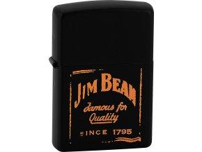 Zapalovač Zippo 26438 Jim Beam®