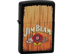 Zapalovač Zippo 26439 Jim Beam®