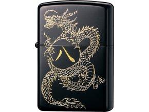 Zapalovač Zippo 26455 Tribal Dragon