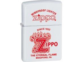 Zapalovač Zippo 26522 Zippo Eternal
