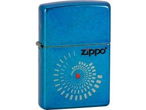 Zapalovač Zippo 26556 Zippo Blocks Flame