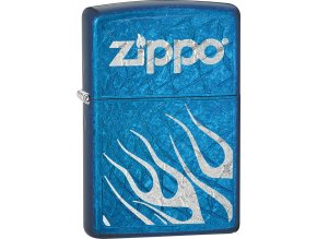 Zapalovač Zippo 26579 Zippo Logo