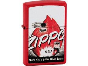Zapalovač Zippo 26589 Flint n' Fuel