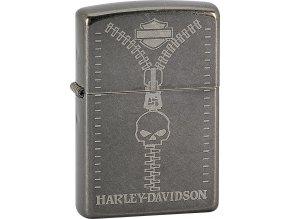 Zapalovač Zippo 26591 Harley-Davidson®