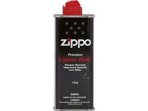 10009 Zippo benzín do zapalovačů 125ml