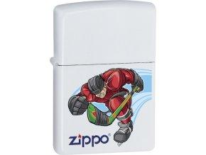 Zapalovač Zippo 26653 Hockey Player