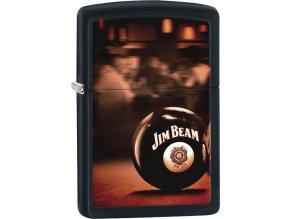 Zapalovač Zippo 26685 Jim Beam®