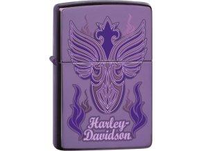 Zapalovač Zippo 26706 Harley-Davidson® Tattoo